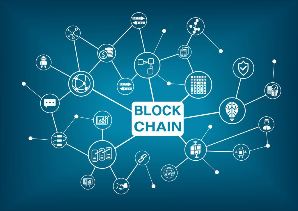 blockchains definition
