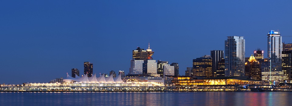 Vancouver BC Skyline, Future of BC