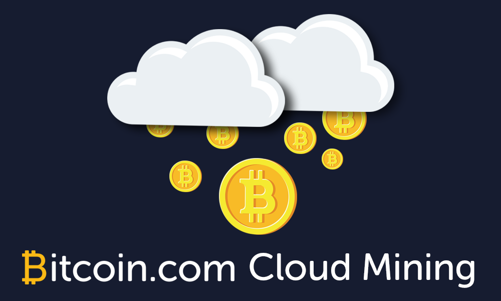 Cloud mining, Another Crypto Mining Alternative