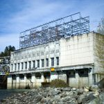BC Hydro Ruskin Station