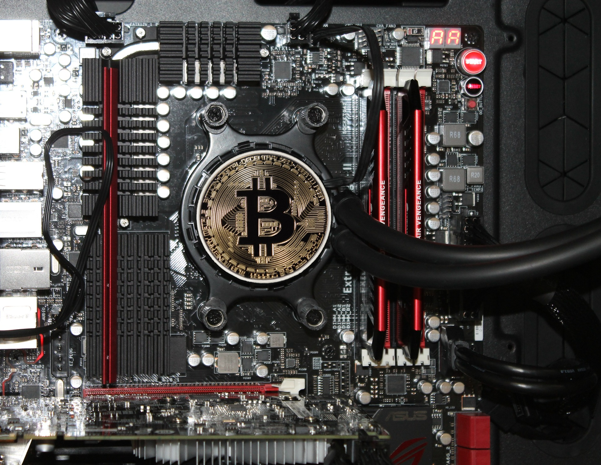 Bitcoin and Miner