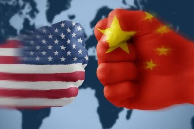 Trade War between China and USA affect on economy